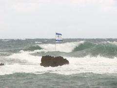 ЗИМА В ИЗРАИЛЕ
